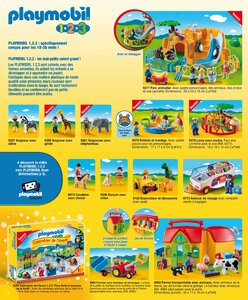 Catalogue Playmobil Janvier 2019 page 4