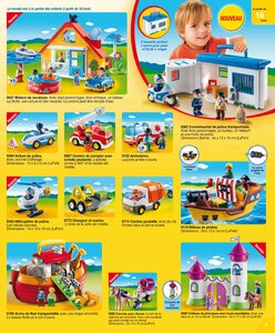 Catalogue Playmobil Janvier 2019 page 5