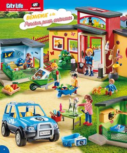 Catalogue Playmobil Janvier 2019 page 6