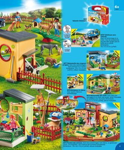 Catalogue Playmobil Janvier 2019 page 7