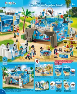 Catalogue Playmobil Janvier 2019 page 8