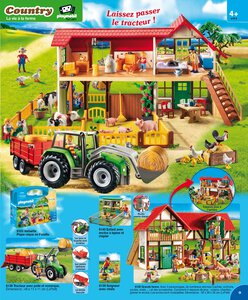Catalogue Playmobil Janvier 2019 page 9