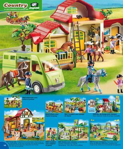 Catalogue Playmobil Janvier 2019 page 10