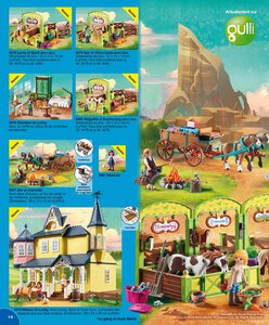 Catalogue Playmobil Janvier 2019 page 12