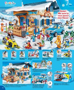 Catalogue Playmobil Janvier 2019 page 14