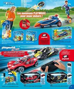 Catalogue Playmobil Janvier 2019 page 17