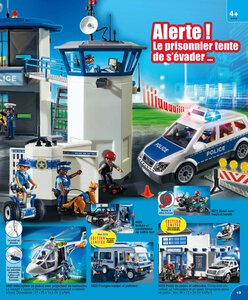 Catalogue Playmobil Janvier 2019 page 19