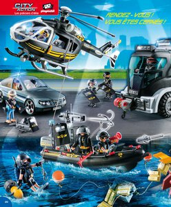 Catalogue Playmobil Janvier 2019 page 20