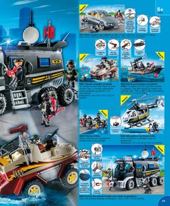 Catalogue Playmobil Janvier 2019 page 21