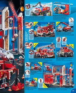 Catalogue Playmobil Janvier 2019 page 23