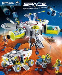 Catalogue Playmobil Janvier 2019 page 24