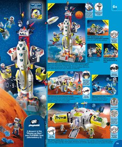 Catalogue Playmobil Janvier 2019 page 25