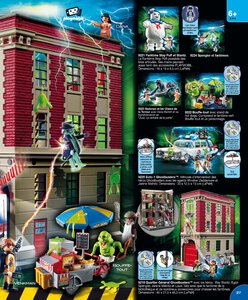 Catalogue Playmobil Janvier 2019 page 27