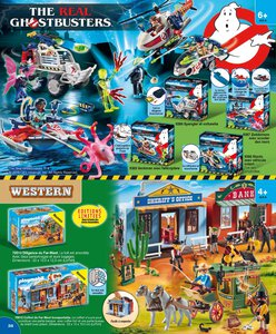 Catalogue Playmobil Janvier 2019 page 28