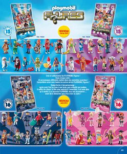 Catalogue Playmobil Janvier 2019 page 29