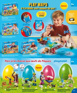 Catalogue Playmobil Janvier 2019 page 31