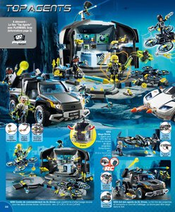 Catalogue Playmobil Janvier 2019 page 32