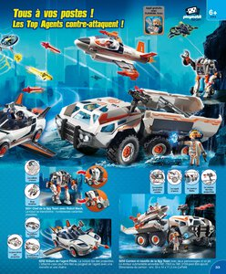 Catalogue Playmobil Janvier 2019 page 33