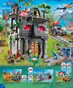 Catalogue Playmobil Janvier 2019 page 34