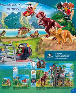 Catalogue Playmobil Janvier 2019 page 35