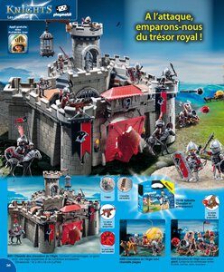 Catalogue Playmobil Janvier 2019 page 36