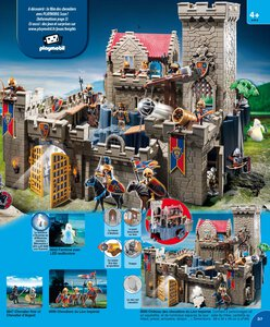 Catalogue Playmobil Janvier 2019 page 37