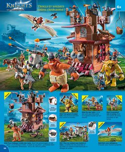 Catalogue Playmobil Janvier 2019 page 38
