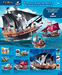 Catalogue Playmobil Janvier 2019 page 39