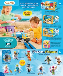 Catalogue Playmobil Janvier 2019 page 40