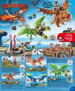 Catalogue Playmobil Janvier 2019 page 41