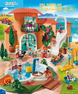Catalogue Playmobil Janvier 2019 page 42