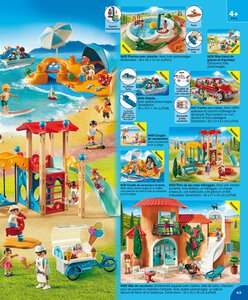 Catalogue Playmobil Janvier 2019 page 43