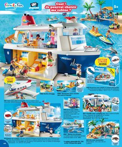 Catalogue Playmobil Janvier 2019 page 44