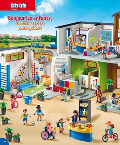 Catalogue Playmobil Janvier 2019 page 46