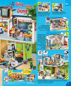 Catalogue Playmobil Janvier 2019 page 47