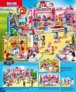 Catalogue Playmobil Janvier 2019 page 48