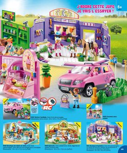 Catalogue Playmobil Janvier 2019 page 49
