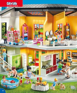 Catalogue Playmobil Janvier 2019 page 50
