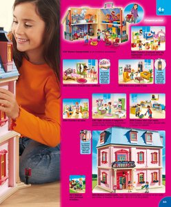 Catalogue Playmobil Janvier 2019 page 53