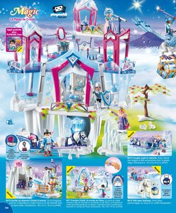 Catalogue Playmobil Janvier 2019 page 54