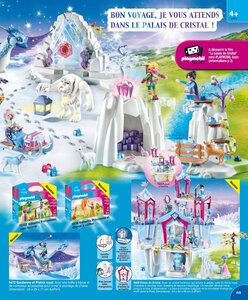 Catalogue Playmobil Janvier 2019 page 55