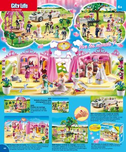 Catalogue Playmobil Janvier 2019 page 56