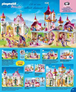 Catalogue Playmobil Janvier 2019 page 57
