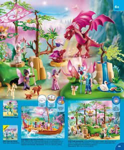 Catalogue Playmobil Janvier 2019 page 59