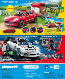 Catalogue Playmobil Janvier 2019 page 60