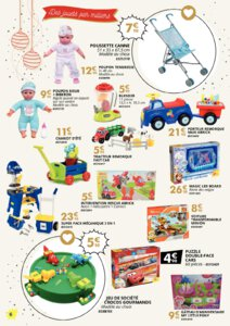 Catalogue S Center La Réunion Noël 2019 page 6