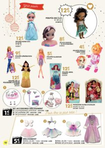 Catalogue S Center La Réunion Noël 2019 page 10