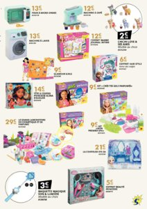 Catalogue S Center La Réunion Noël 2019 page 11