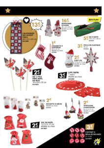 Catalogue S Center La Réunion Noël 2019 page 17