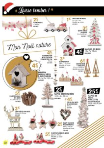 Catalogue S Center La Réunion Noël 2019 page 22